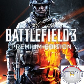 Battlefield 3 Premium Edition En Español Ps3