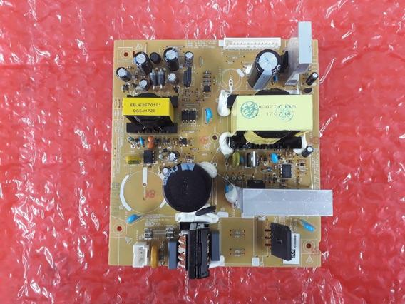Placa Fonte System Lg Mod. Cm4450 - Cm4550