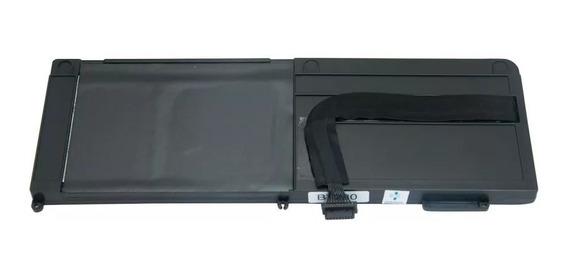 Bateria P/macbook A1286 A1321 Pro 15 2009/2010