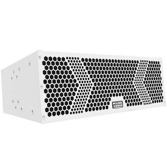 Caixa Line Array Ativo 500w Mark Audio Vmk6