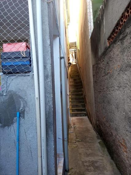 Casa Em Vila Parque Jabaquara, São Paulo/sp De 128m² 6 Quartos À Venda Por R$ 600.000,00 - Ca388554