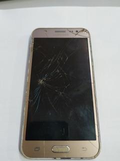 Samsung J5 16gb Sucata