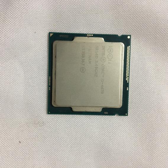 Processador I5 4670 3.40ghz