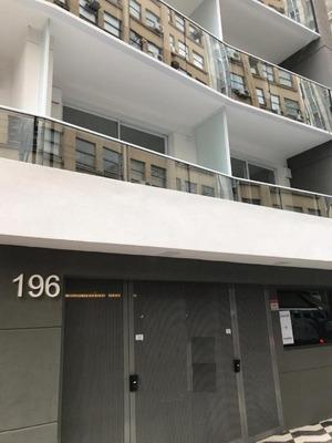 Apartamento Com 1 Dormitório À Venda, 38 M² Por R$ 255.000 - Ap19314