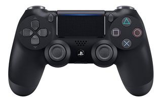 Control Dualshock 4 Black - Playstation 4