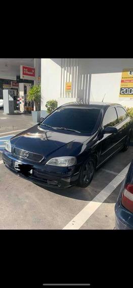 Chevrolet Astra 2000 2.0 16v Gls 3p