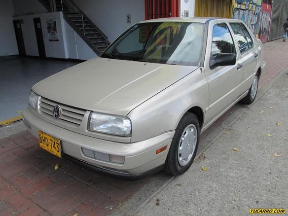 Volkswagen Vento Vento Eu