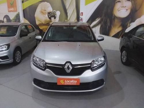 Renault Logan 1.0 12v Sce Flex Expression Manual