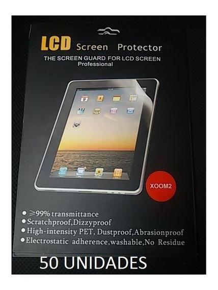 2 Películas Tablet Motorola Xoom 2 De 8.2 Preço Baixo Oferta
