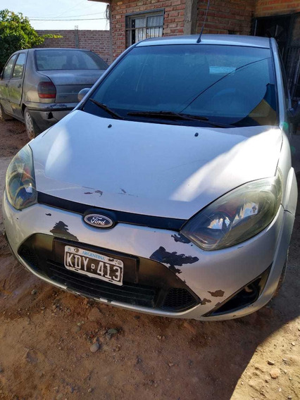 Ford Fiesta Max Mp3