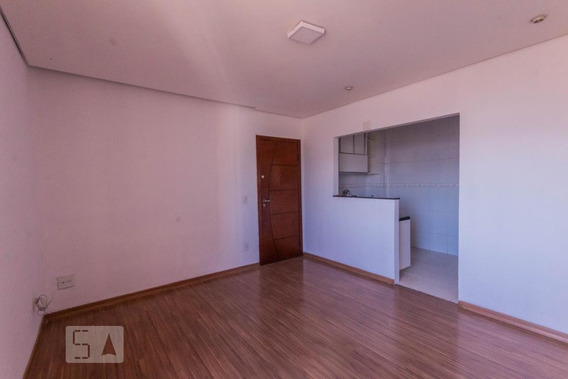 Apartamento Para Aluguel - São João Batista, 2 Quartos, 65 - 893117259