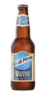 Cerveza Blue Moon Belgian White Trigo Porron 355cc X1 Unidad