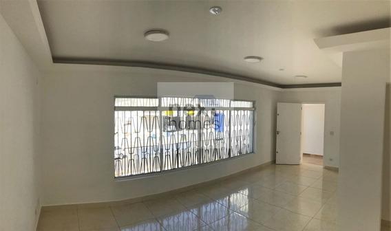 Imóvel Comercial - 180m² - Sobre Loja - Centro Do Jardim Bonfiglioli - Nh32693