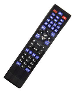Control Remoto Universal Para Tv Análogas O Pantallas