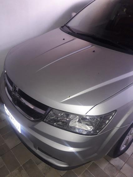 Dodge Journey 2.7 V6 Sxt 7 Lugares
