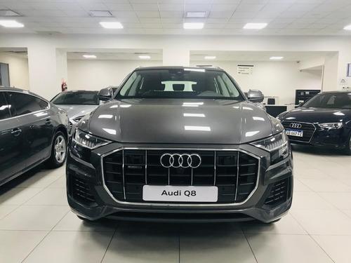 Audi Q8 2021 3.0 45 Tdi Quattro