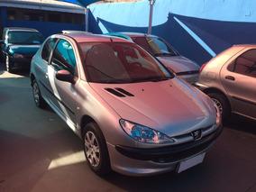 Peugeot 206 1.4 Sensation Flex 3p