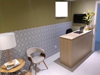 Sala Comercial Para Locação Em Salvador, Caminho Das Árvores, 1 Banheiro, 1 Vaga - Ms0762