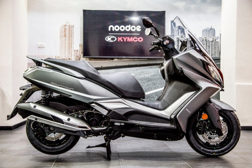 Kymco Exclusivo Downtown 350i Abs Maxiscooter