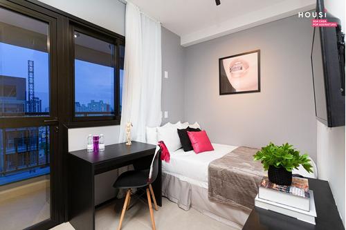 Imagem 1 de 15 de Apartamento - Vila Mariana - Ref: 1111 - L-1111