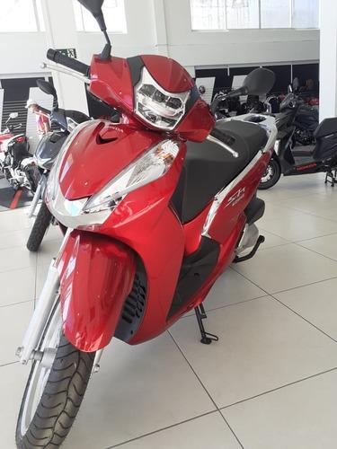 Imagem 1 de 3 de Honda Sh 300i