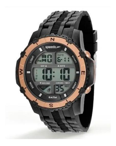 Relógio Speedo Digital 81135g0evnp5