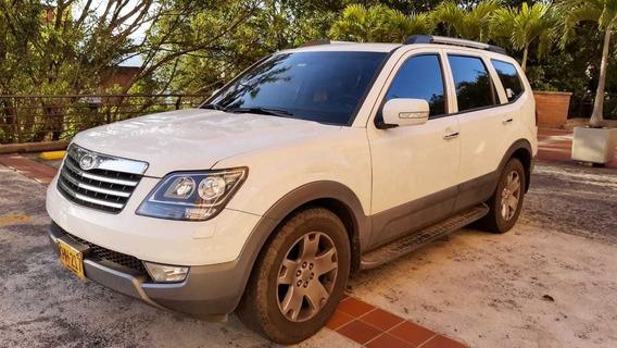 Kia Mohave Ex Automatica Diesel 4x4 2011 **
