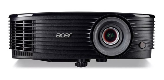 Projetor Acer X1123h Dlp 3d 3600 Lu/20.000:1 Svga Hdmi Pt