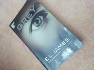 Libro De Grey De E.l James