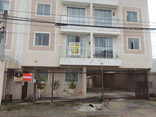Apartamento A Venda No Bairro Afonso Pena Em São José Dos - 551-1