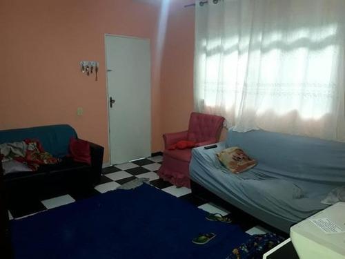 Imagem 1 de 6 de Sobrado Para Venda Em São Paulo, Jardim Fraternidade, 2 Dormitórios, 1 Suíte, 2 Banheiros, 2 Vagas - Sb367_1-1738181