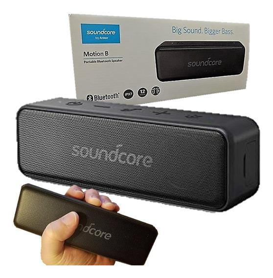 Corneta Portatil Bluetooth 4.2 Anker Soundcore Ip67 Original