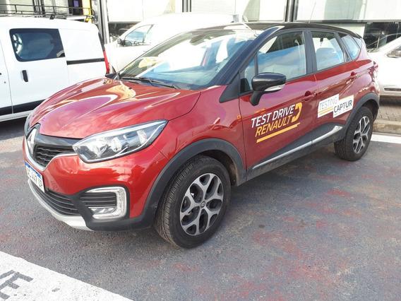 Renault Captur 1.6 Intens Cvt Oferta Car One S.a.