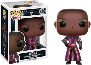 Funko Pop Ikora (236) Destiny