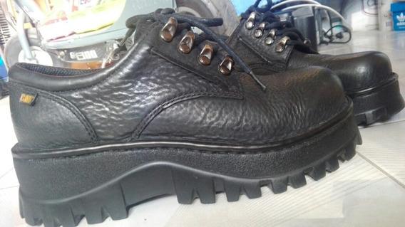 Zapatos Caterpillar Originales, Estilo Chunky