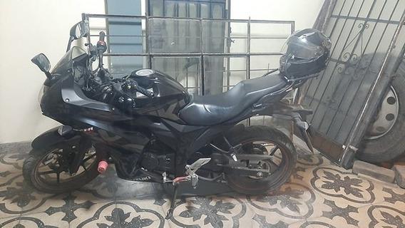 Suzuki Gixxer 150 Sf
