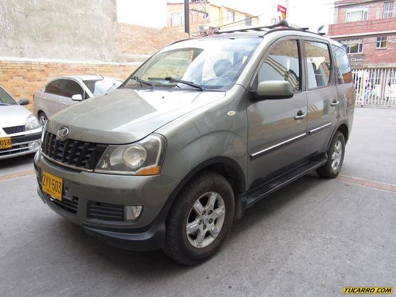 Mahindra Xylo Minivan Mt 2200