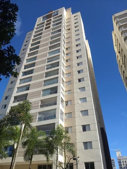 Apartamento À Venda, 3 Quartos, 2 Vagas, Perdizes - São Paulo/sp - 1168