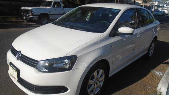 Volkswagen Vento Diesel 2014