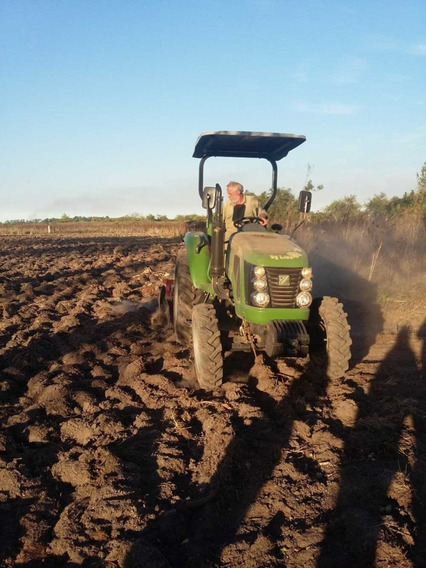 Tractores Agricolas Tipo Fiat Marca Chery 50 Hp