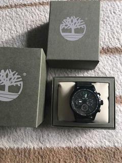 Reloj Timberland Verde Unico
