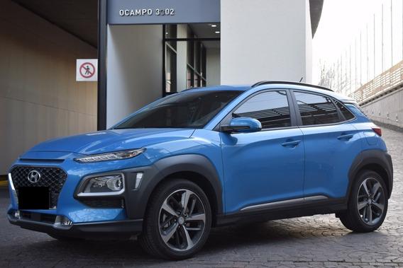 Hyundai Kona 2020 Safety 4x2 150kms