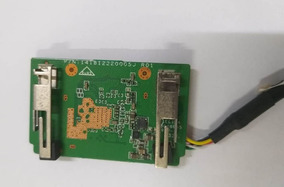 Placa De Rede Wifi Wireless Smart Tv Led Lg 32ln570b
