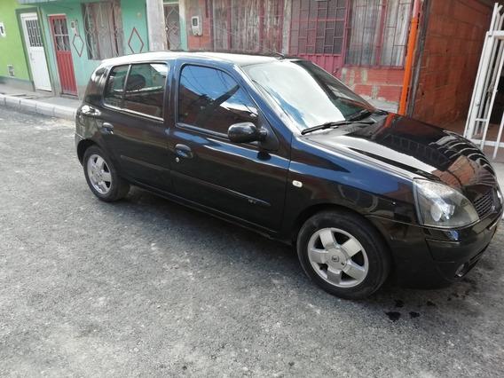 Renault Clio Cool 2008