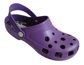 Crocs Masculino Feminino Mirabella Adulto Sandalia Crocs