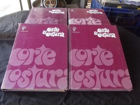 Coleção Corte E Costura 4 Volumes 1973