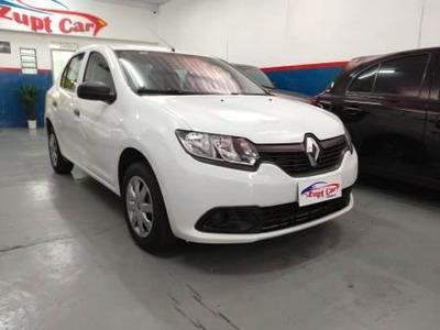 Renault Logan Logan 1.0