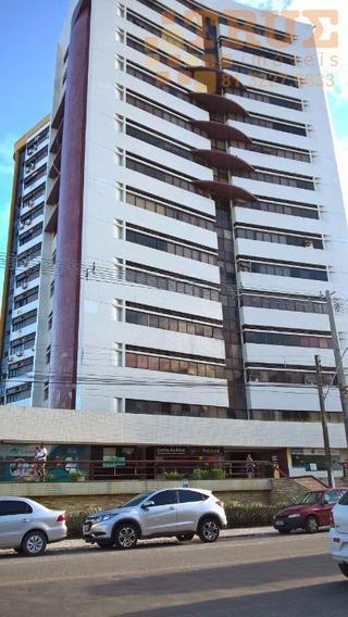 Oportunidade - Loja À Venda, 64 M² - Paissandu - Recife/pe - Lo0023