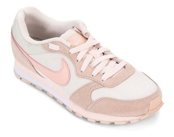 Tênis Nike Md Runner Rosa Feminino