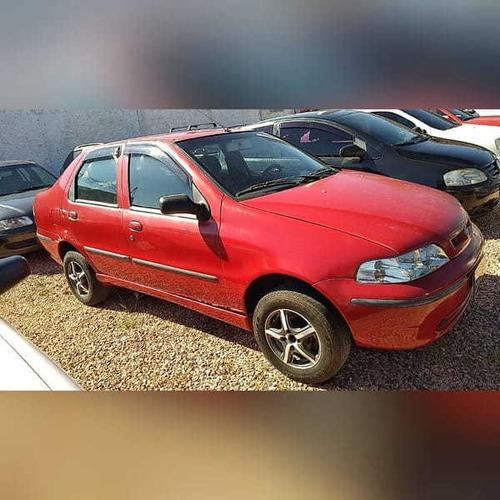 Imagem 1 de 5 de Fiat Siena Ex